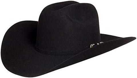 Stetson Hats Mens Hats 6x Skyline 4 1 4 Brim Pre Creased