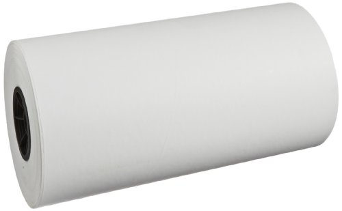 Bagcraft Papercon 135015 SF15 Paper/Poly Medium Weight Freshloc Freezer Paper Roll, 1000' Length x 15