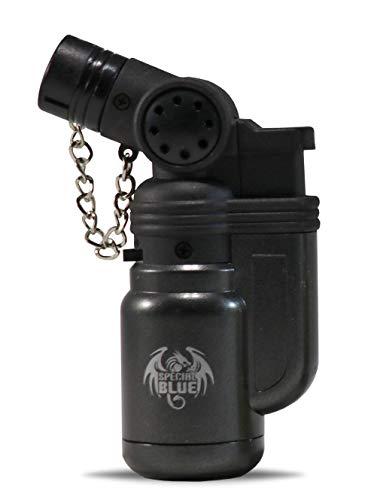 Flame Mini Butane Gas Torch Lighters (1) ()