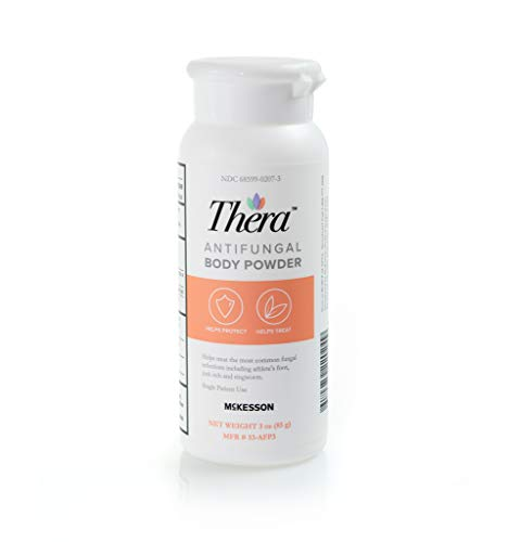 Thera Antifungal Relieves Irritation Infections product image