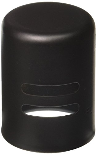 Westbrass R201-62 Air Gap Cap, Standard, Matte Black
