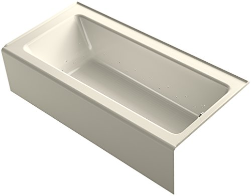 Kohler Bellwether 66 X 32 Alcove Bubblemassage Air Bath