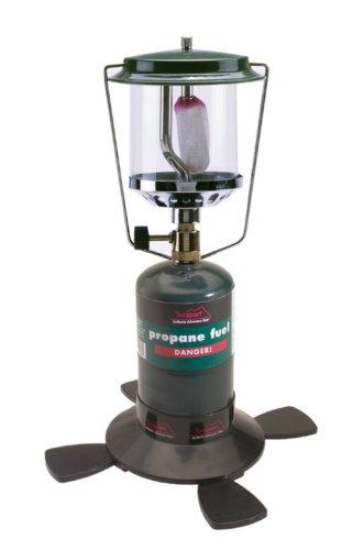Texsport Single Mantle Propane Lantern, Outdoor Stuffs