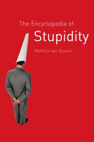 E.B.O.O.K The Encyclopedia of Stupidity [P.P.T]