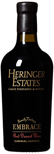 Heringer Blended Port 2015
