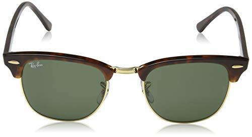 de Tortoise soleil Lunettes Green Ban Ray Mixte Gold PqXS4EWx1w