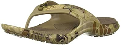 Crocs Unisex-Adult 205919-260 Modi Sport Kryptek Highlander Beige Size: 6 M US Women / 4 M US Men