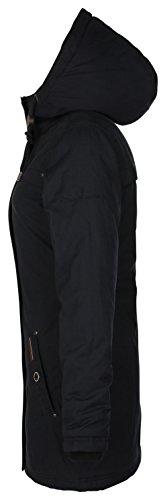 DreiMaster - Parka 39934813 - Mujer Marine