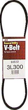 General Utility V-belt Replacement Belt (General Utility V-belt Replacement Belt For)