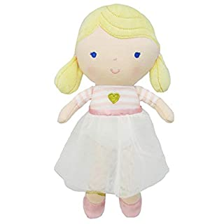 Kids Preferred Bella Ballerina Blonde Doll