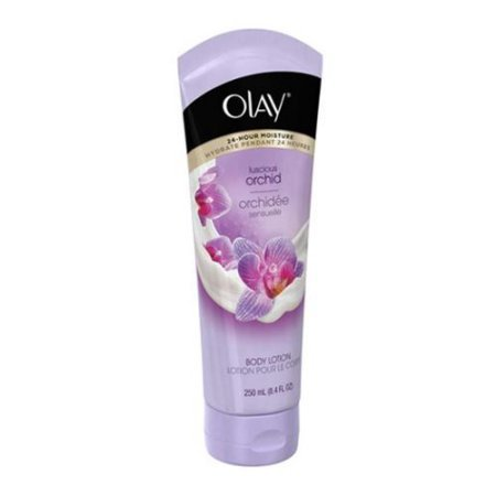 OLAY Luscious Orchid Body Lotion 8.40 oz  WLM