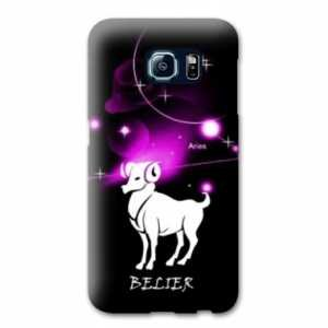 Amazon.com: Case Carcasa LG K4 signe zodiaque - - Belier N ...