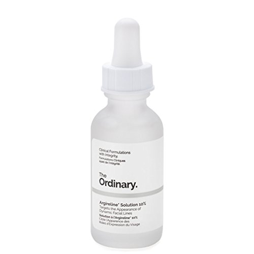 The Ordinary Argireline Solution