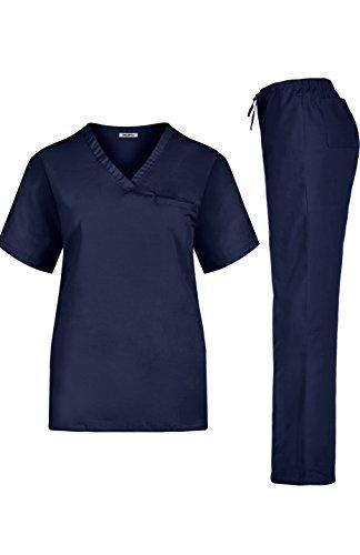 uniforms advantage scrubs - 2