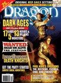 Dragon Magazine 290