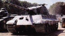 72 King Tiger - 2