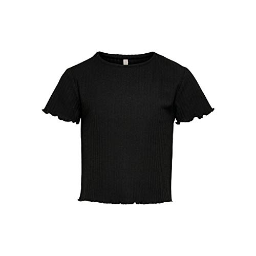 Kids Only KONNELLA S/S O-NECK TOP NOOS JRS meisjes T-Shirt