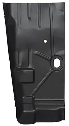 (Impala Bob's 1967-69 Camaro/Firebird Left Front Floor Pan Section )