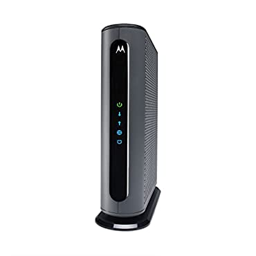 Motorola MB8600 Gigabit Ethernet Cable Modem (MB8600-10)