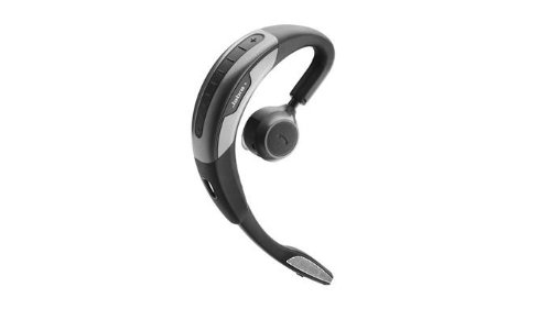 b341fa8f7e6 Jabra (6630-900-105) Bluetooth Commercial Headset with Intuitive Call  Control and