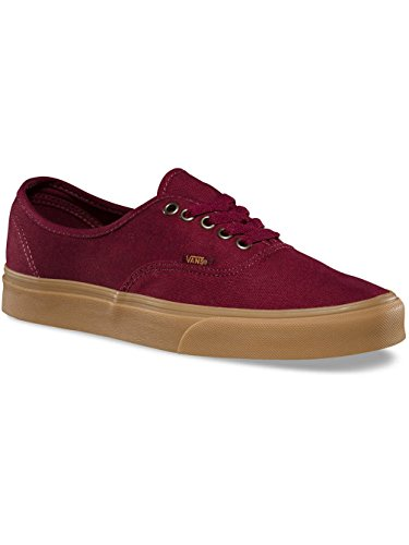 Authentic Vans Port Gum Royale Light rrgwqxd