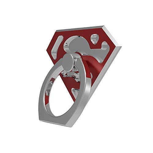 VEBE Universal 360º Cellphone Ring Holder (Superman)