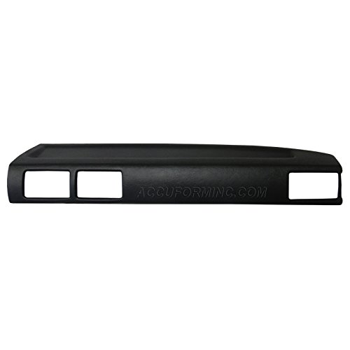 1984 - 1986 Toyota Pickup & 4 Runner Right Side Dash Cap (Dash Right Side)