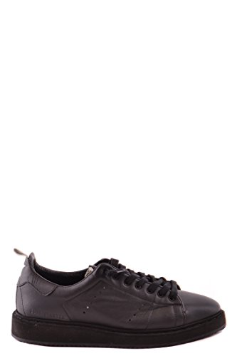 Leather Black Women's Golden MCBI139033O Sneakers Goose wIxf8