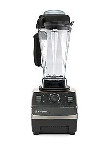 Vitamix Total Nutrition Center Blender, Brushed Stainless