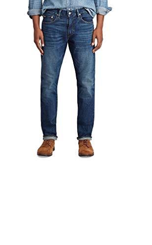 Polo Ralph Lauren Men's Jeans Varick Slim Straight 35x32