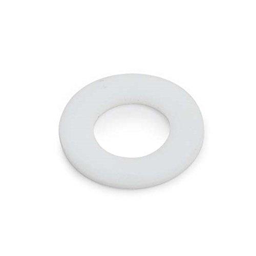 Edelbrock Nitrous System - Edelbrock 77580 Teflon Washer For Use w/Nitrous Bottle Nut PN[76505/76507] Teflon Washer