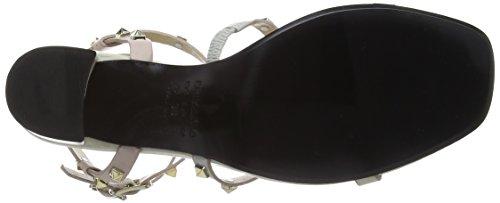 Primafila 50.3.084 - Sandalias de tobillo Mujer Blanco