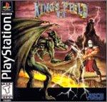 King's Field 2 (Best Sega Genesis Rpg)