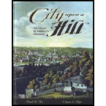 City upon a Hill : A Legacy of America's Founding, Fox, Frank W. and Pope, Clayne L., 0842527699