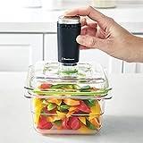 FoodSaver Handheld Vacuum Food Sealer Machine