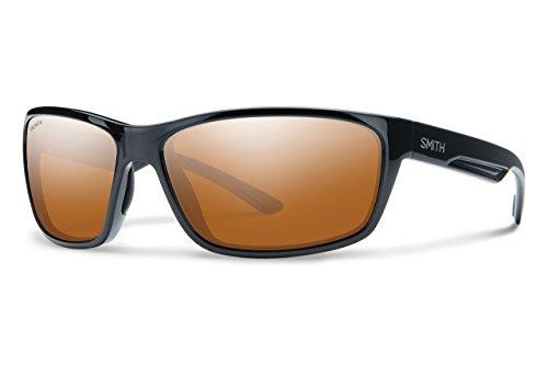 Smith Optics Men's Redmond Polarized Sunglasses,Matte ()