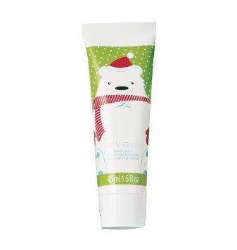 Holiday 2012 Holiday Hand Cream - Vitamoist by Avon 1.5 oz.