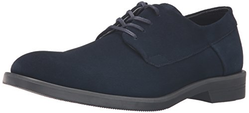 Calvin Klein Men's Yago Oxford, Dark Navy, 8.5 M US