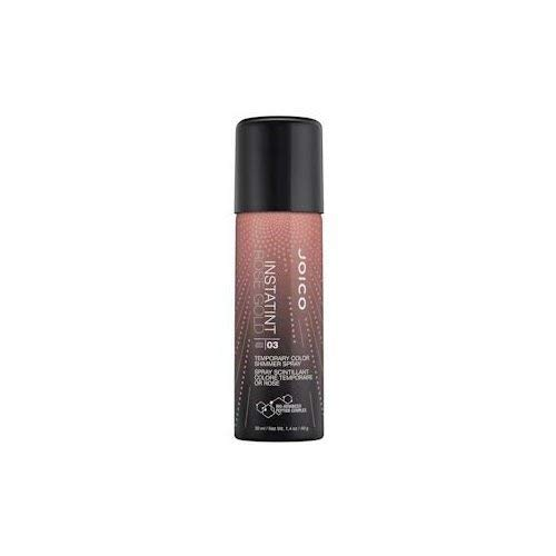Joico Instatint Temporary Color Shimmer Spray, Rose Gold, 1.4 ()