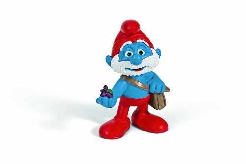 Schleich North America Papa Smurf product image