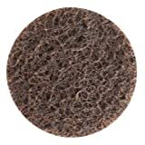 2'''' Aluminum Oxide Surface Conditioning Discs, Brown - Coarse (Box of 50) Tools Equipment Hand Tools