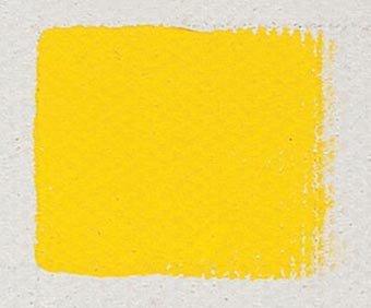 Sennelier Egg Tempera 21 ml Tube - Cadmium Yellow Light