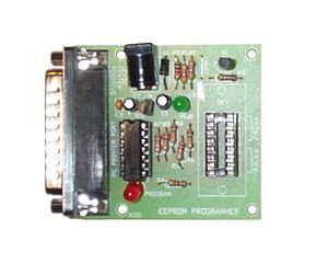 Buy EEPROM Programmer (Kit) Online at Low Prices in India
