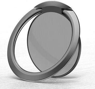 ROSEBEAR Phone Ring Holder Stand 360° Rotation Aluminum Alloy ...