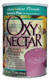 Nature's Plus OXY-NECTAR 1.3 LB [Health and (Oxy Nectar)