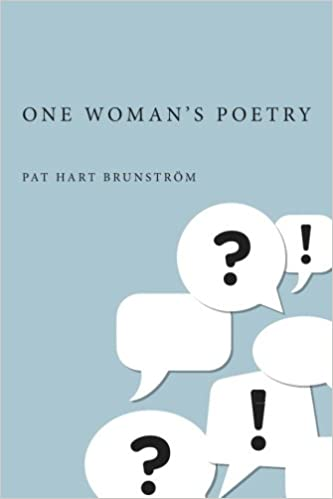 Book One Woman's Poetry