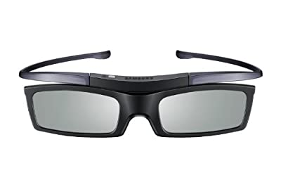 Samsung SSG-5100GB 3D Active Glasses (Discontinued by Manufacturer)