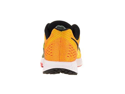 Nike opt Elite ttl Crimson Black Air Da Scarpe Zoom vlt Ginnastica Yllw 8 Uomo RaqZxRr