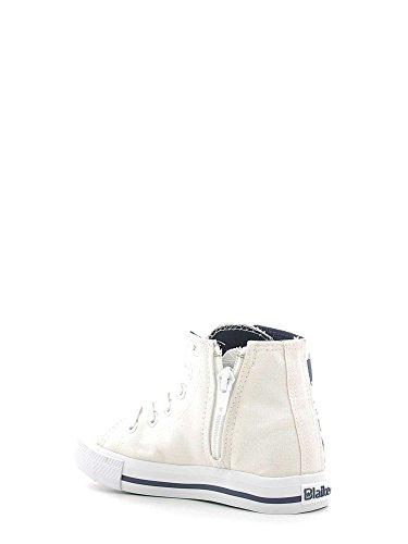 Blaike BV010008T Zapatos Niño Blanco
