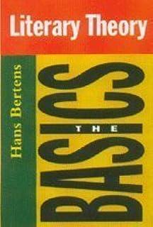 Hans Bertens Literary Theory The Basics Epub Download
